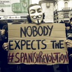 Taking the Square: Digital Activism in Spain