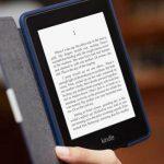 eBook, evolución y escasez