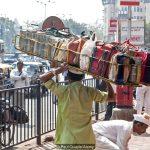 Innovación frugal, el caso de la India